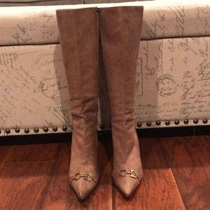 Vintage Dior Boots